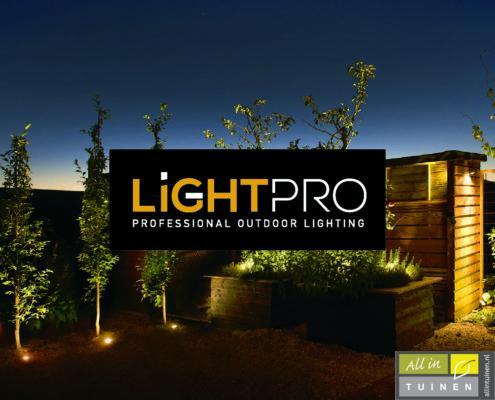 All in Tuinen Dealer Lightpro Tuinverlichting