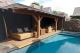 zwembad met veranda zwolle