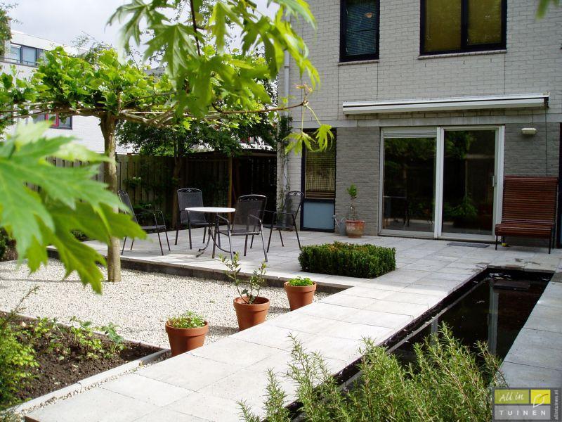De hovenier voor tuinaanleg in regio almere dronten for Voorbeeld tuinen kijken
